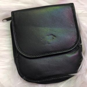 Leather Wallet Excellent Condition